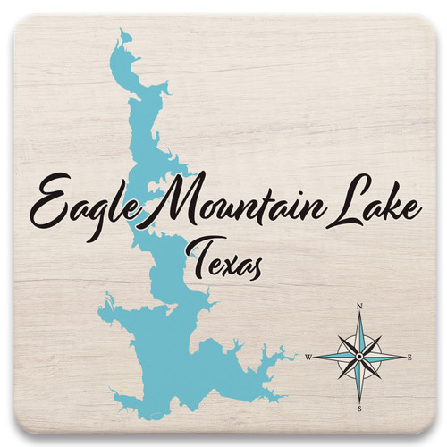 Eagle Moutain Lake LakeSide