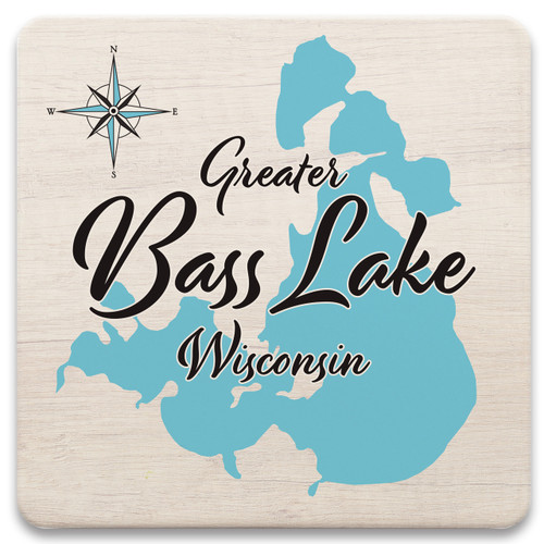 Greater Bass Lake LakeSide