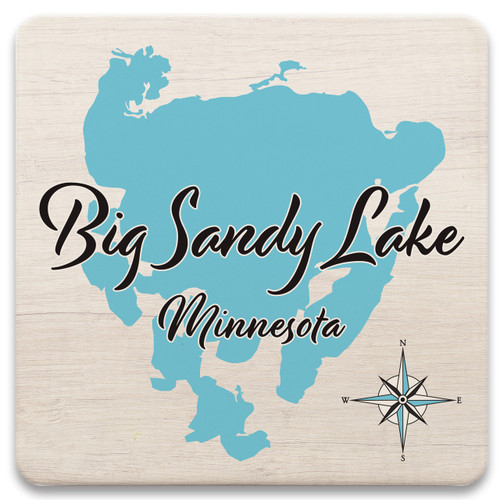 Big Sandy Lake LakeSide