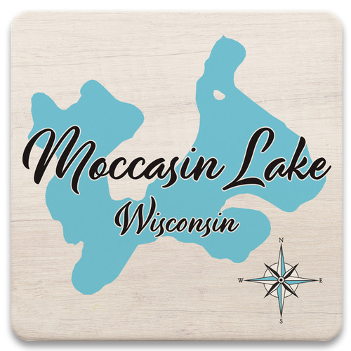 Moccasin Lake LakeSide