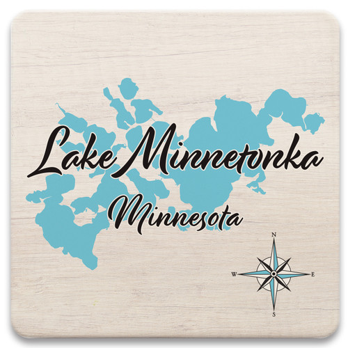 Lake Minnetonka LakeSide