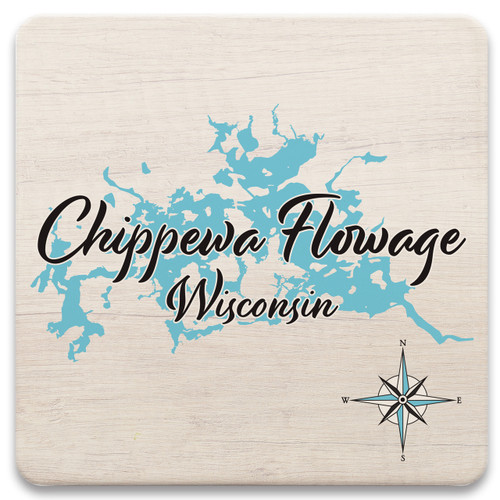 Chippewa Flowage LakeSide