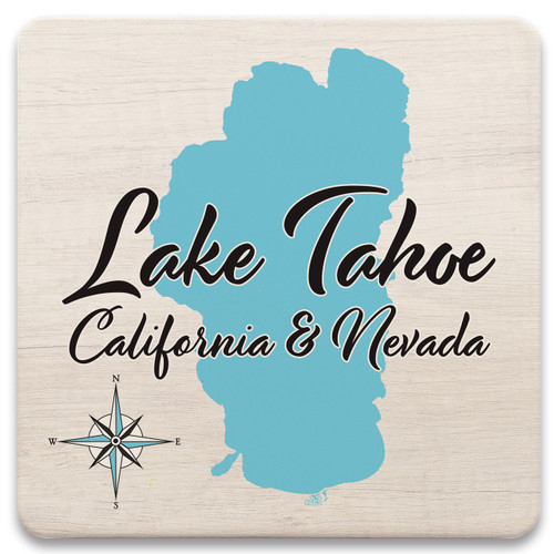 Lake Tahoe LakeSide