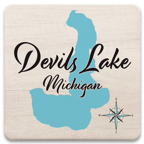 Devils Lake LakeSide