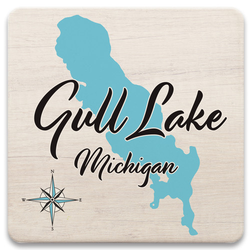Gull Lake LakeSide