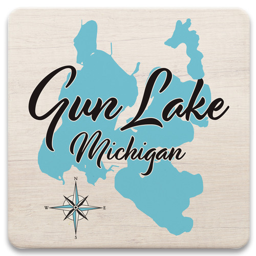 Gun Lake LakeSide
