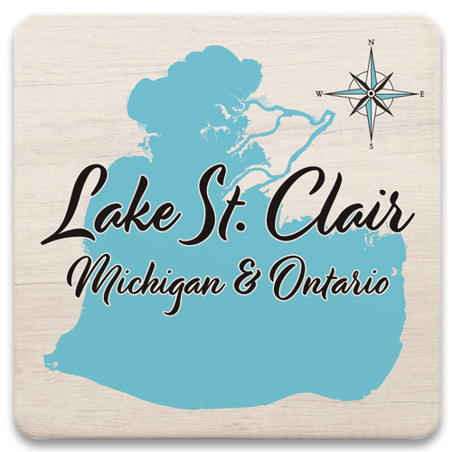 Lake St Clair LakeSide