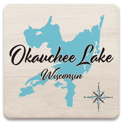 Okauchee Lake LakeSide