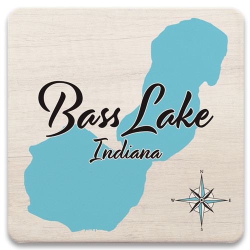 Bass Lake LakeSide
