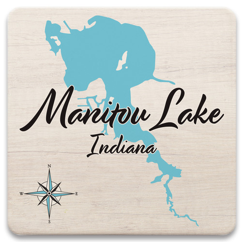 Manitou Lake LakeSide