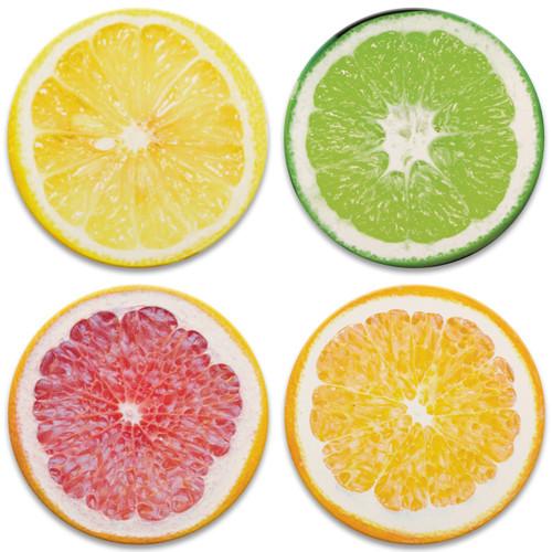 Vibrant Citrus