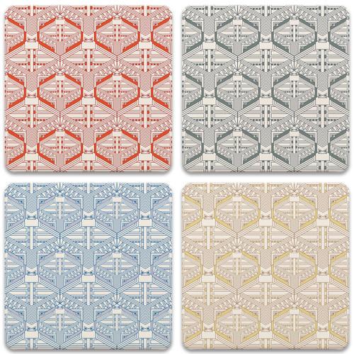 Frank Lloyd Wright® Annie Pfeiffer Chapel Blocks