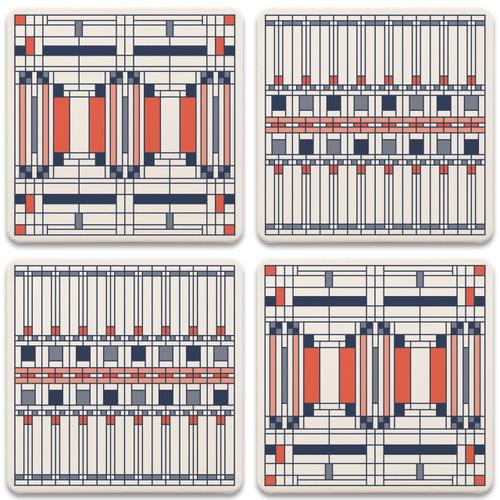 Frank Lloyd Wright® Oak Park Designs