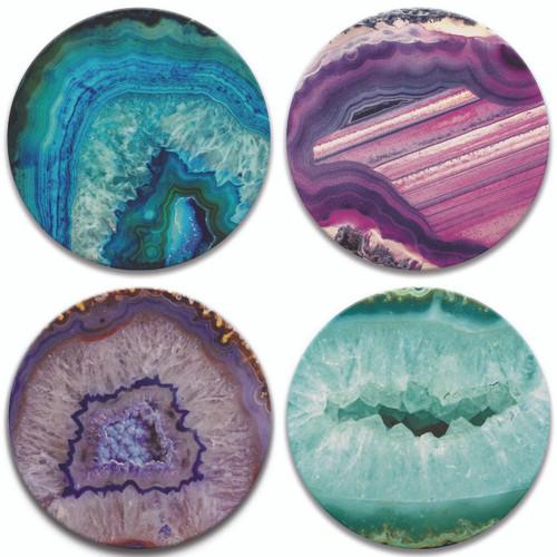 Multicolored Agates III