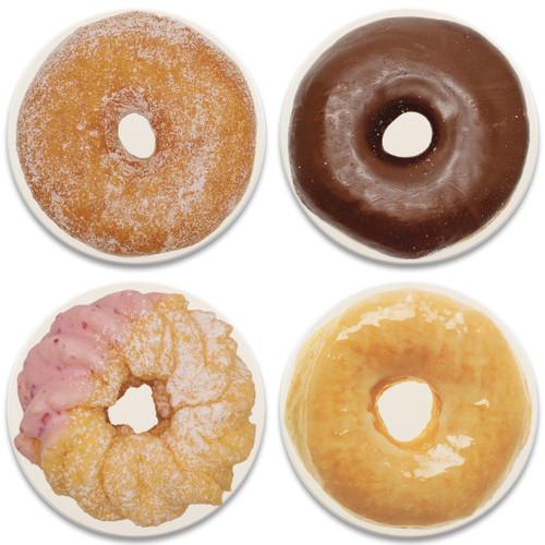 Donut Dazed