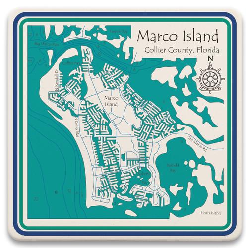 Marco Island  LakeArt