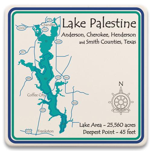 Lake Palestine LakeArt