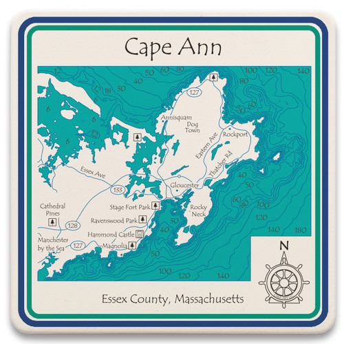 Cape Ann LakeArt