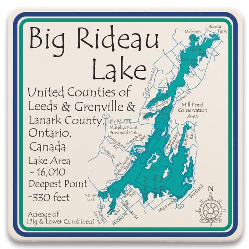Big Rideau LakeArt