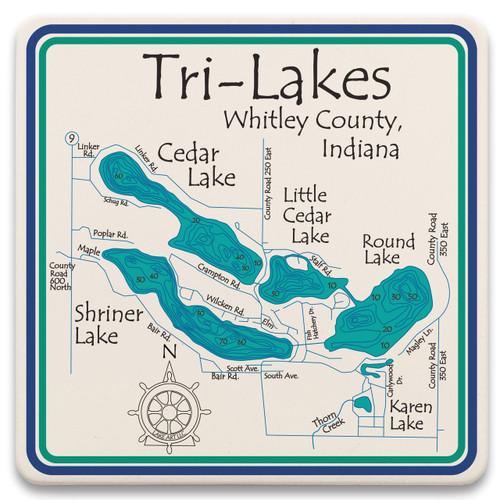 Tri Lakes LakeArt