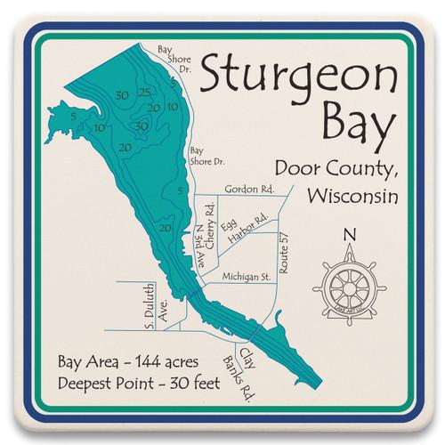 Sturgeon Bay LakeArt