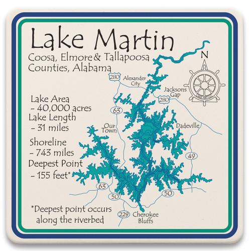 Lake Martin LakeArt