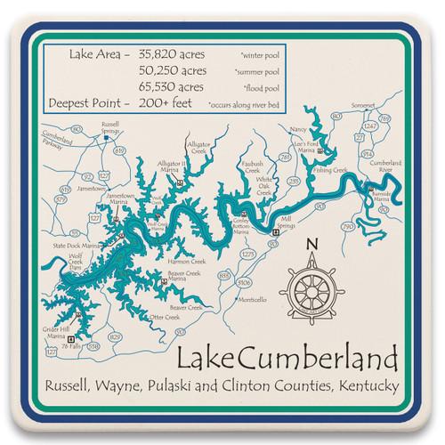 Lake Cumberland LakeArt