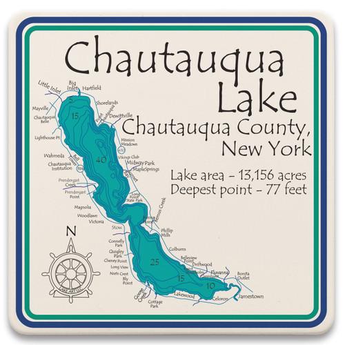 Chautauqua Lake  LakeArt