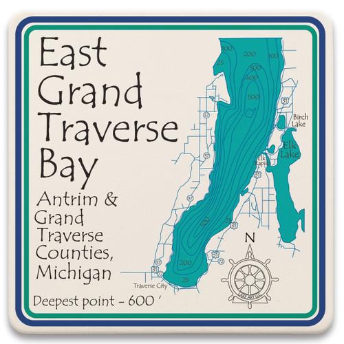 East Grand Traverse Bay LakeArt