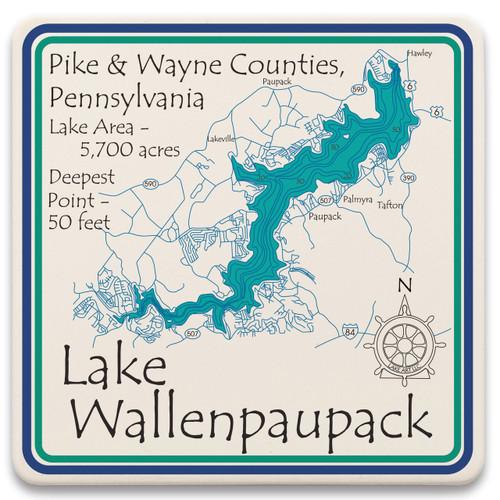 Lake Wallenpaupack LakeArt