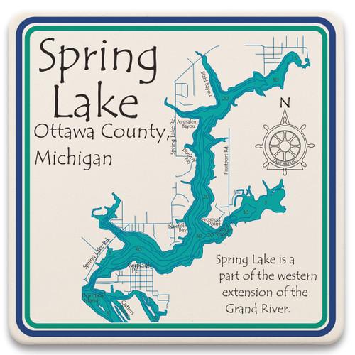 Spring Lake LakeArt