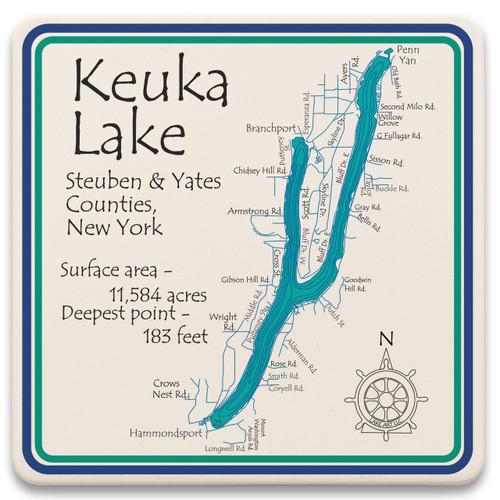 Keuka Lake LakeArt