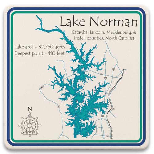 Lake Norman LakeArt