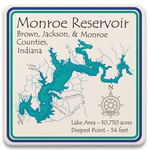 Lake Monroe LakeArt