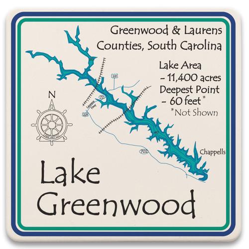 Lake Greenwood LakeArt