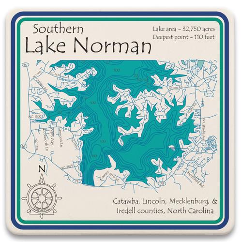 Southern Lake Norman LakeArt