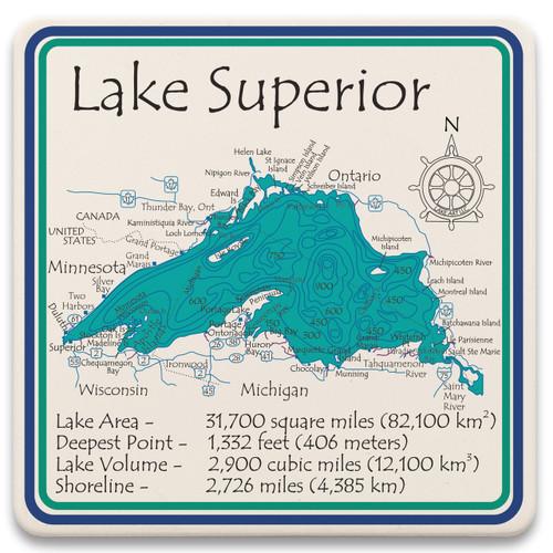 Lake Superior LakeArt