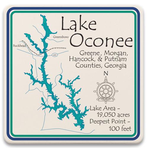 Lake Oconee LakeArt