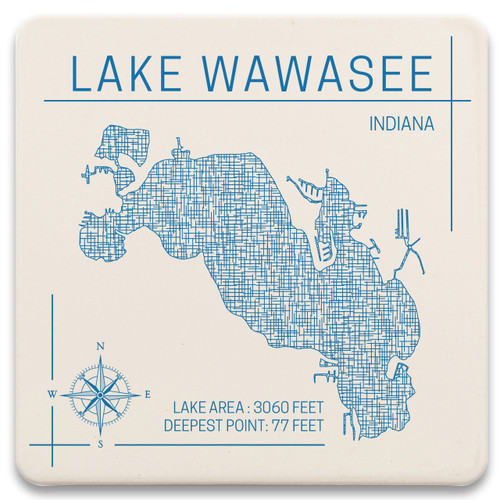 Lake Wawasee North Cove