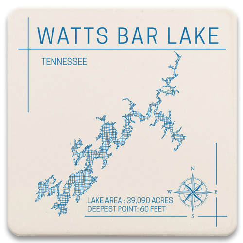 Watts Bar Lake North Cove