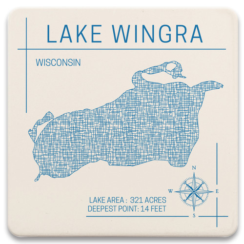 Lake Wingra North Cove