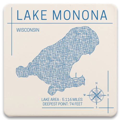 Lake Monona North Cove