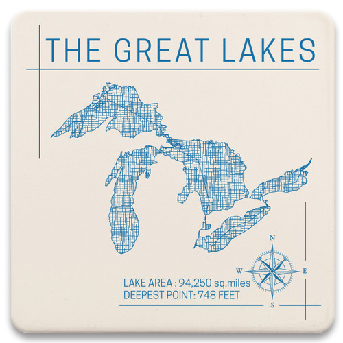 Great Lakes North Cove
