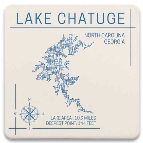 Lake Chatuge North Cove