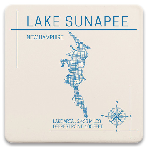 Lake Sunapee North Cove