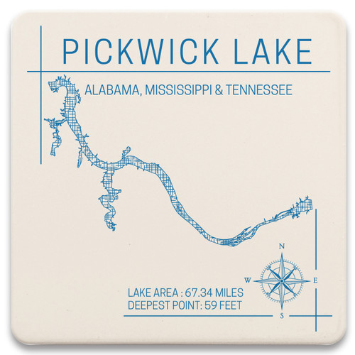Pickwick Lake North Cove