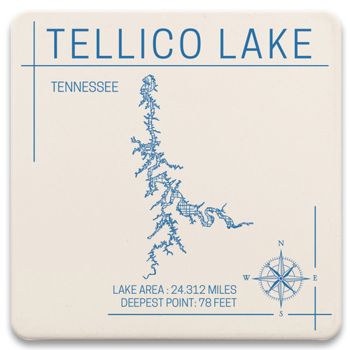 Tellico Lake North Cove