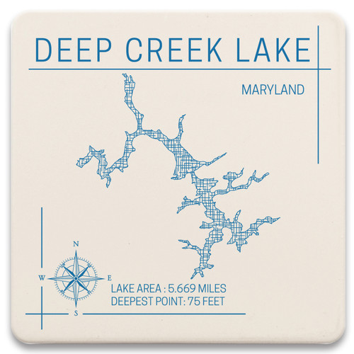 Deep Creek Lake North Cove