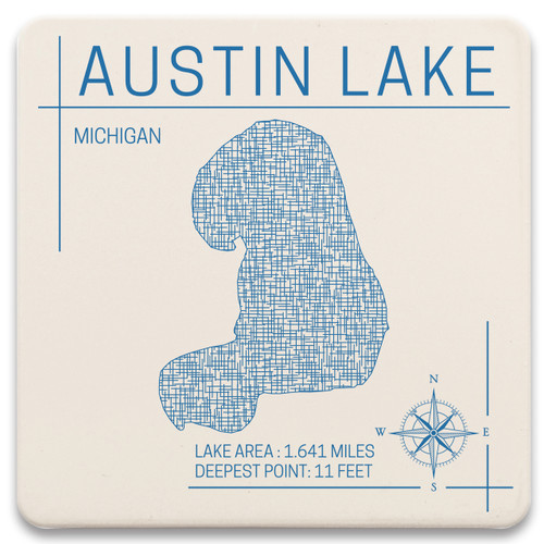 Austin Lake North Cove