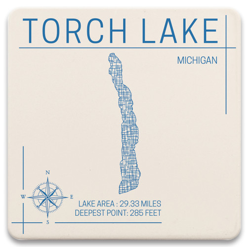 Torch Lake North Cove